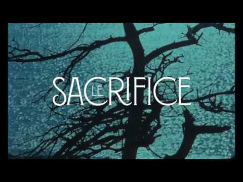 Le Sacrifice Tamasa Distribution