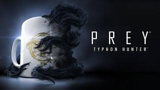 Trailer ufficiale di Typhon Hunter