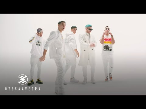 Es Normal Remix - Javiielo Feat. Lunay , Sousa, Lyanno, Rauw Alejandro (Video Oficial)