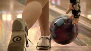 2013 Bowling World Championships - Women's high definition video focusing on the various release