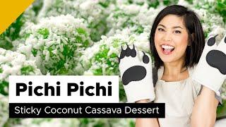 Pichi Pichi Recipe (Filipino Dessert)