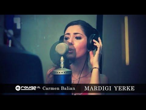 """Martiki yerg"" music by C-rouge, vocals by Carmen Balian"