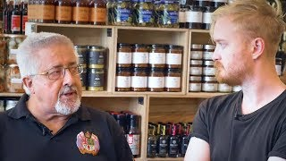 video: No-deal Brexit: A survivalist's tips on stockpiling food