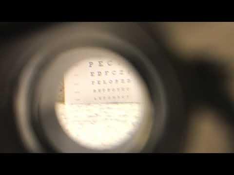 Viziune din litere mici