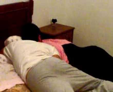 Il massaggio del sesso erotico video gratuito on-line