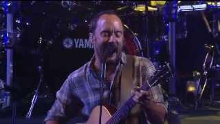 Dave Matthews Band - The Best of What's Around 9.6.14