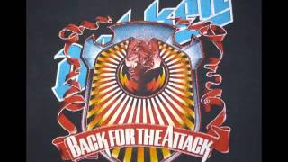Dokken - Back for the Attack - [JEF PILSON DEMO]