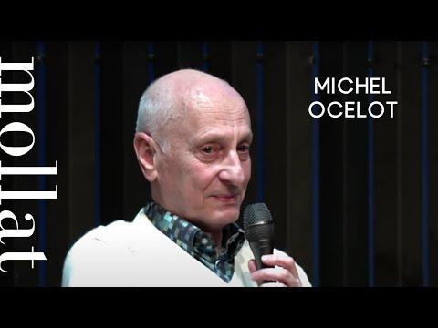 Vidéo de Michel Ocelot