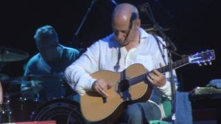 Mark Knopfler - Marbletown - Córdoba 2010 - HQ Audio