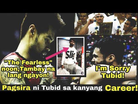 THE FEARLESS NOON,TAMBAY NGAYON!| RONALD TUBID SINIRA ANG CAREER!| PBA PLAYER LATEST UPDATES PBA