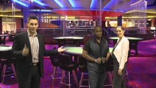 """Morongo Casino Commercial """"YES"""" - Big Smile Variety"""