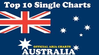 Top 10 Single Charts | Australia | 15.07.2019 | ChartExpress