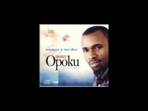 Non stop music from Ernest Opoku