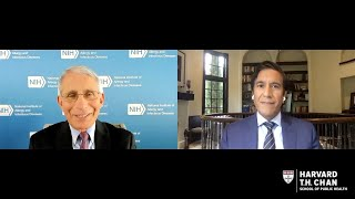 When Public Health Means Business Featuring Dr. Anthony Fauci