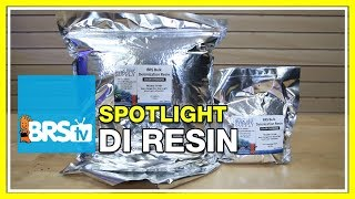 Spotlight on Bulk Reef Supply DI Resin | BRStv