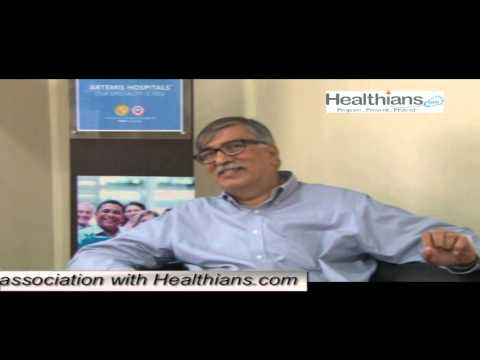 Healthians in discussion with Artemis Hospital on rising cancer issues