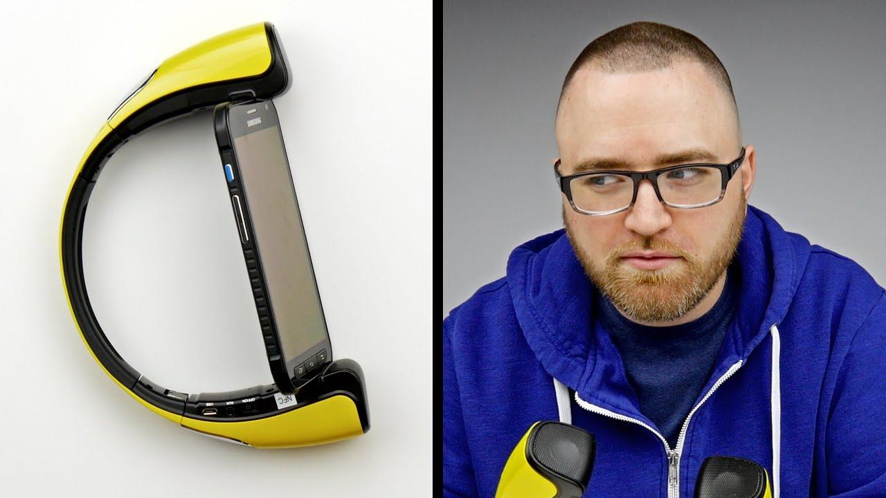 Does It Suck? - Strange Neck Speaker thumbnail