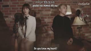 Monday Kiz & Kim Na Young - Tears (눈물) MV [English subs + Romanization + Hangul] HD