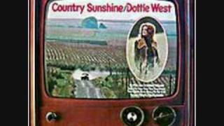 Dottie West- My Mind's gone to Memphis/ My Love