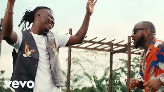 Stonebwoy, Davido - Activate (Official Video)