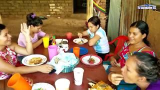 LA PRUEBA DE VIRGINIDAD DE ABIGAIL A LOS 16 AÑOS 😱 CHILAQUILAS, Parte final EL SALVADOR ES