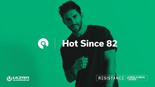 Hot Since 82 - Live @ Ultra Music Festival 2018, Resistance