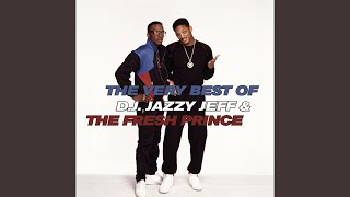 The Magnificent Jazzy Jeff (single edit)