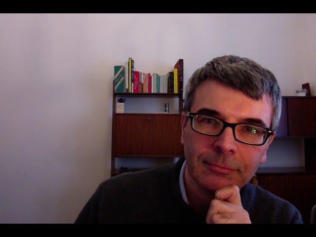 Wymowa wideo od Freccero na Włoski