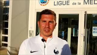 """Nicolas Dubois : """"La meilleure formation possible"""""""