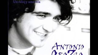 Antonio Orozco Donde dicte el sol
