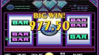 indian casino slots tips
