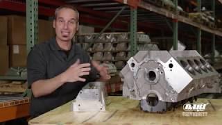 Dart University: How to Identify Dart's Blocks and Heads