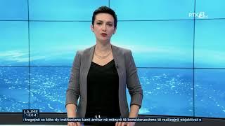 RTK3 Lajmet e orës 13:00 07.05.2021