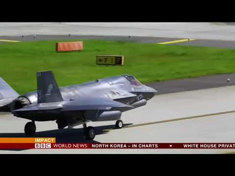BBC World News Impact - North Korea nuclear tensions