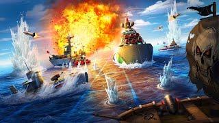 Морской Бой III
