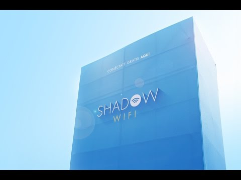 Shadow WiFi