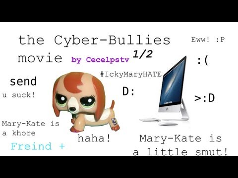 LPS: The Cyber-Bullies (Movie 1/2)