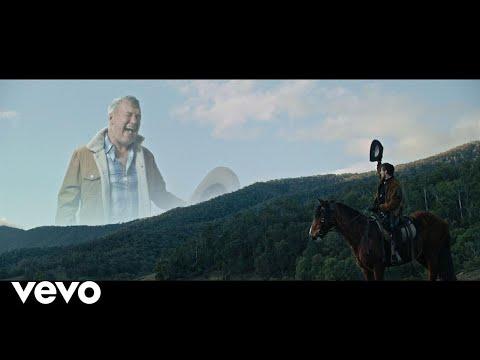 Kirin J Callinan - Big Enough ft. Alex Cameron, Molly Lewis, Jimmy Barnes