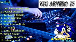 Gambar cover DJ REMIX SATU HATI SAMPAI MATI NEW 2018 ARVERO77