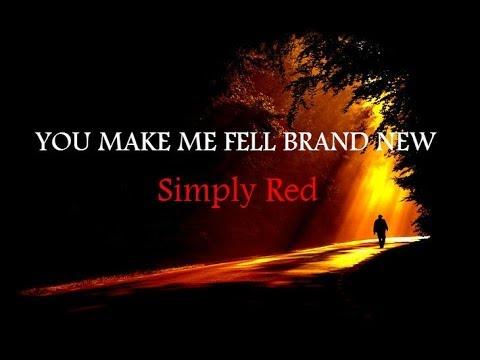 Letra da musica say you love me simply red