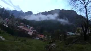 Tosh - Himalayan Adventure - FPV Freestyle
