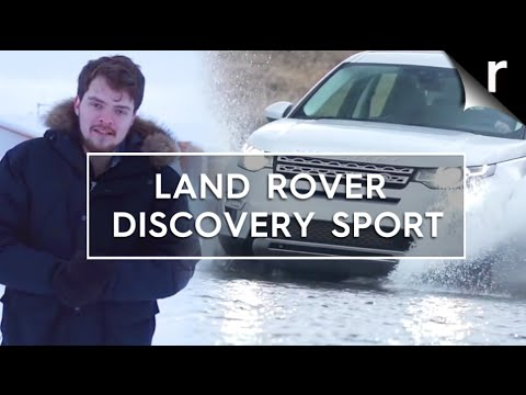 Land Rover Discovery Sport review: The ultimate all-rounder?