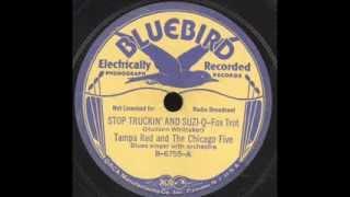 Stop Truckin'and Suzie Q