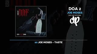 Joe Moses - DOA 2 (FULL MIXTAPE)