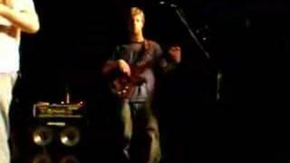 A Long Distance Affair Bluebird Nightclub 2/5/08