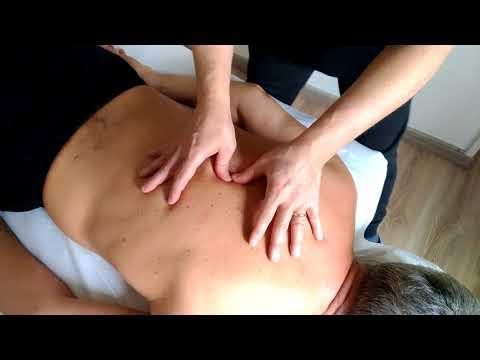 Trattamento di rimedi popolari di osteoartrite delle articolazioni dellanca