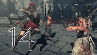 preview picture of video 'Ryse Son of Rome - Die Babaren schlagen zurück #14 #HD #Lets Play #German'