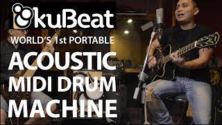 kuBeat: Boleh Bah Kalau Kau by Jonathan Tse