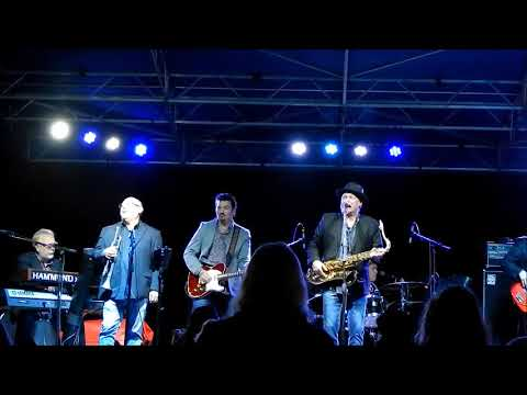 Mike Zito's Big Band featuring Jimmy Carpenter - Soul Doctor