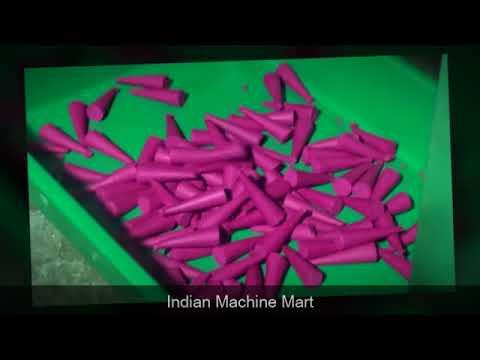 Nono Cone Dhoop Batti Making Machine